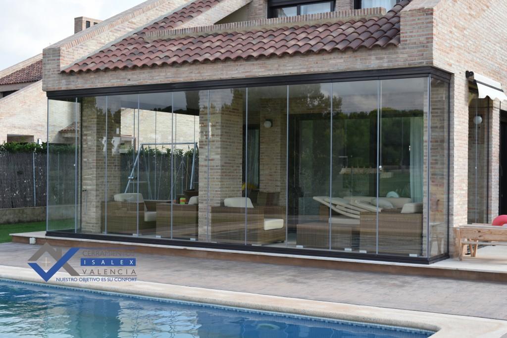 Cristales para terrazas blog cerramientos isalex valencia - Cristales para terrazas ...