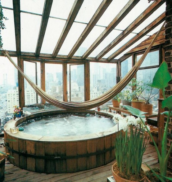 spas y terrazas en valencia