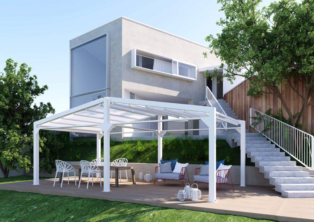 instalación de techos en valencia